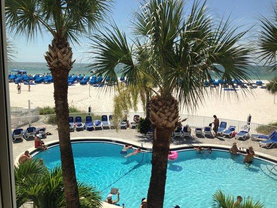 Virginia Beach Tradewinds Resort