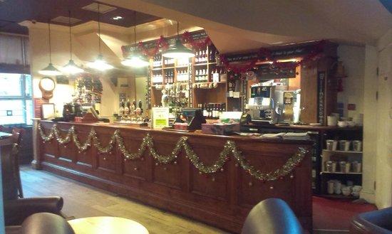 Cheshire Tavern