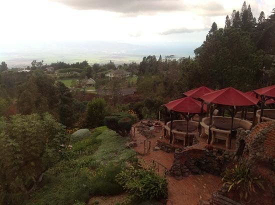 The Kula Lodge Photo
