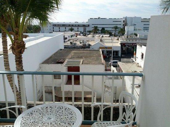 Apartamentos Fariones: Room 343