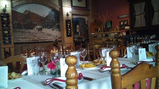 Restaurante Casa Marchena