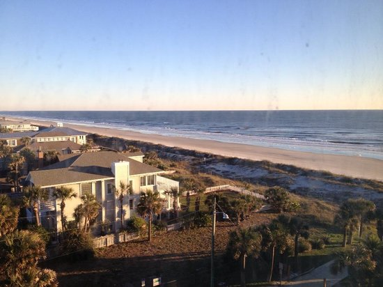 One Ocean Resort & Spa : Room view
