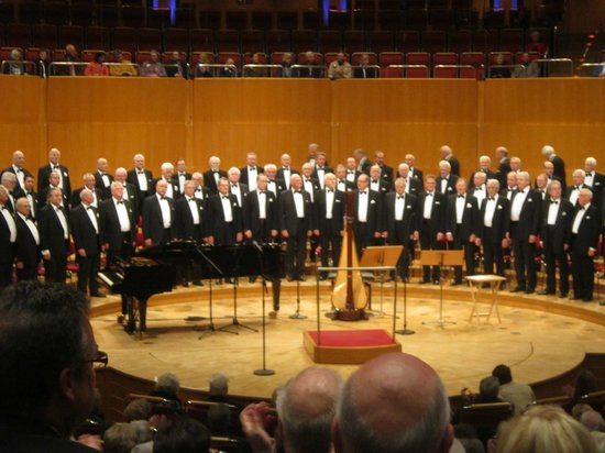 Kolner Philharmonie: 2