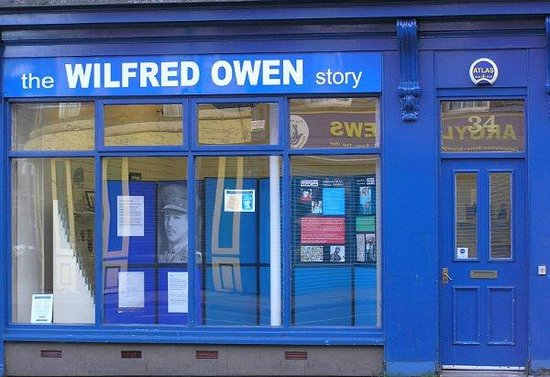 ‪The Wilfred Owen Story‬