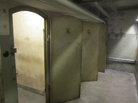 National Socialism Documentation Center : celle