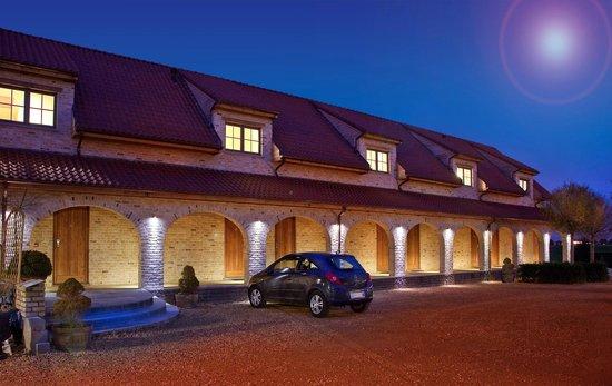 Country Lodge Hotel Moriaanshoofd: New Hotelwing Moriaanshoofd
