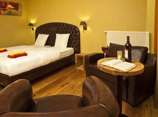 Country Lodge Hotel Moriaanshoofd: Double Comfort Room Moriaanshoofd