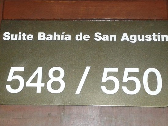 Barcelo Huatulco: EXCELENTES SUITES