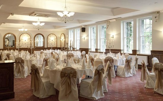 Celbridge Manor Hotel The Perfect Wedding Venue