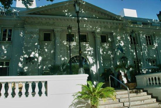 Park Hyatt Mendoza: Park Hyatt - Excellent