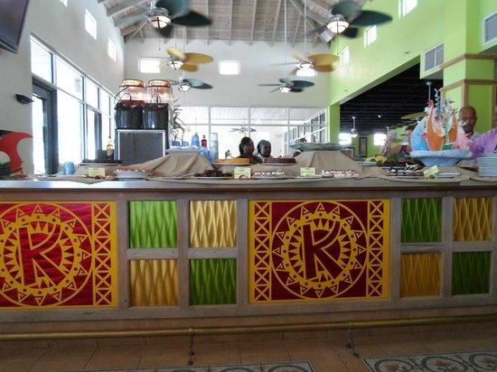 Breezes Resort & Spa Bahamas: Breezes