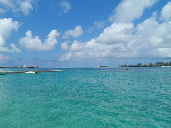 Breezes Resort & Spa Bahamas: Downtown