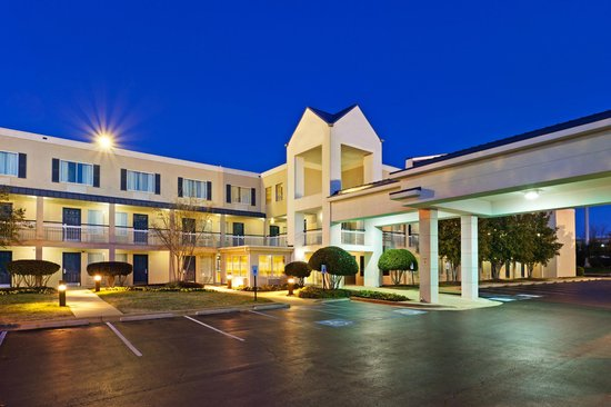 Photo of Days Inn Chattanooga/Hamilton Place