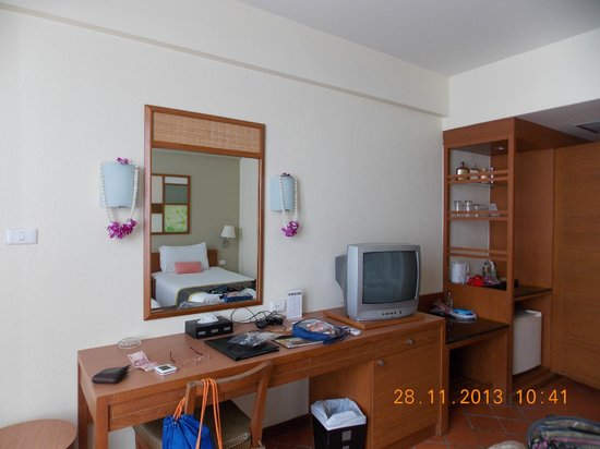 Cosy Beach Hotel: НОМЕР