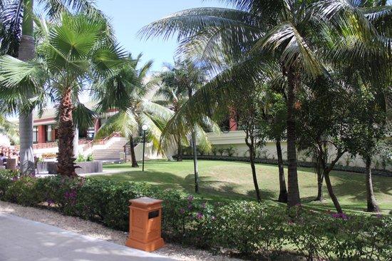 Grand Bahia Principe Coba: Grand Bahia Principe