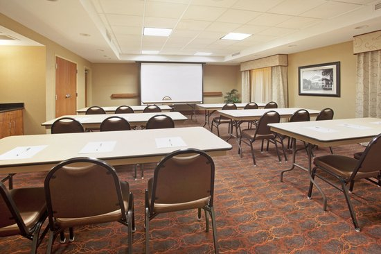 Hampton Inn & Suites Fort Worth-West/I-30: Classroom Meeting Room