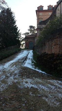 Concordia: San Martino Alfieri, il paese.