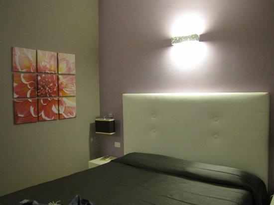 Hotel Arnolfo & Aqua Laetitia Spa & Beauty: camera deluxe