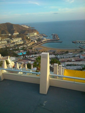 Hotel Riosol: Great view