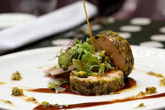 Restaurante Casa de las Piedras