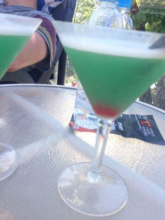 Fitzroy Island Resort : Great cocktails