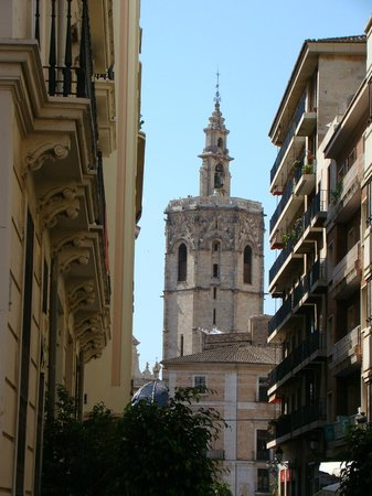 Eurosalou Hotel: Валенсия