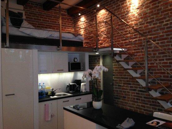 Cracowdays Apartments: Studio
