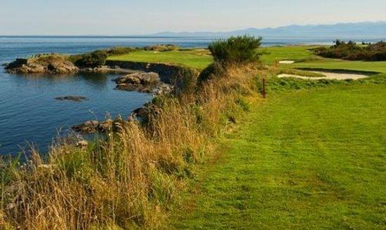 Victoria Golf Club : 7th Hole