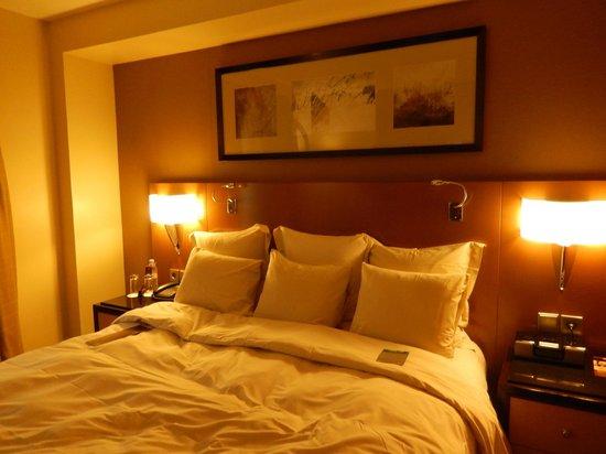 Renaissance Paris Vendome Hotel : Room 106