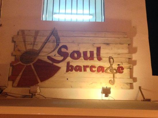 Soul Barcafe Corralejo: SOUL barcafè