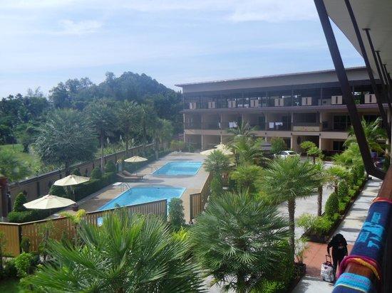 Maleedee Bay Resort: Pools