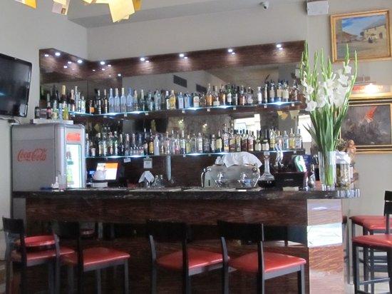 Trezo Restauracja : inside