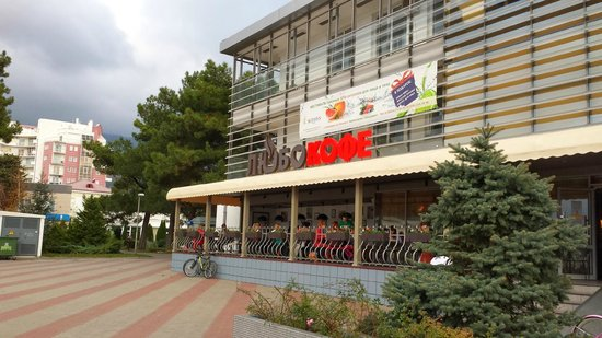 Lyubo-Cafe
