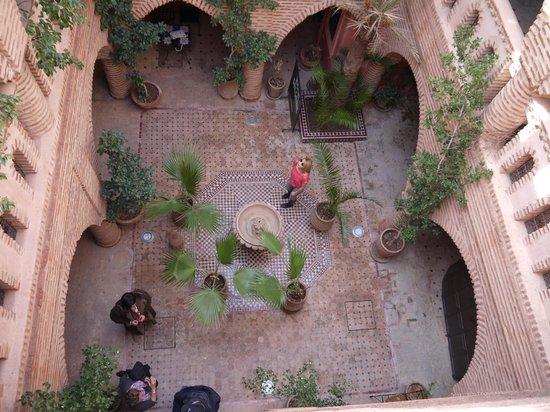 Hotel Salsabil: interior