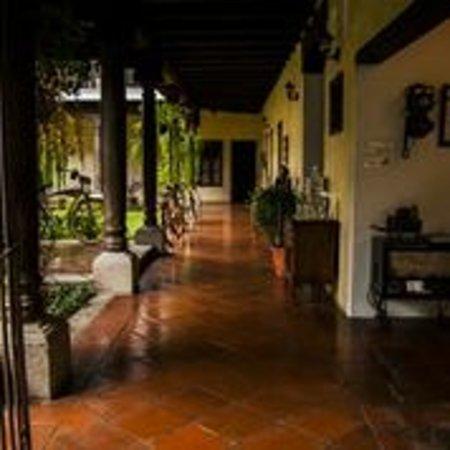Hotel Vilaflor: Bienvenido a Vilaflor Hotel