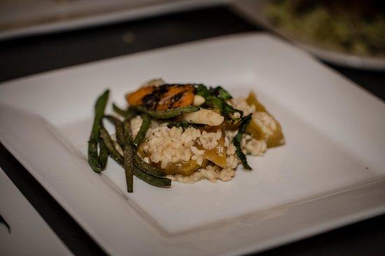 Cedar House Restaurant & Chalets: Yum
