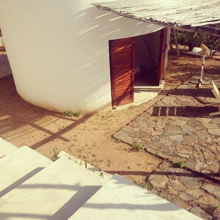 Casa Mermejita: Circular