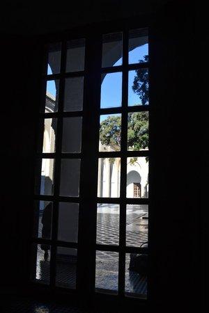 Dar Batha Museum: Window