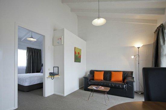 Rosetown Motel: One bedroom unit