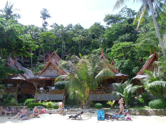 Phi Phi Relax Beach Resort How To Get There