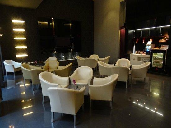 Hotel Palazzo Zichy : Bar