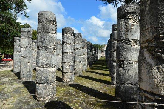 Mayan Experiences: Chichen iza