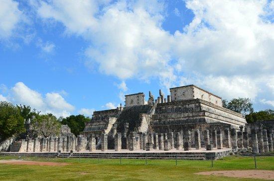 Mayan Experiences: .