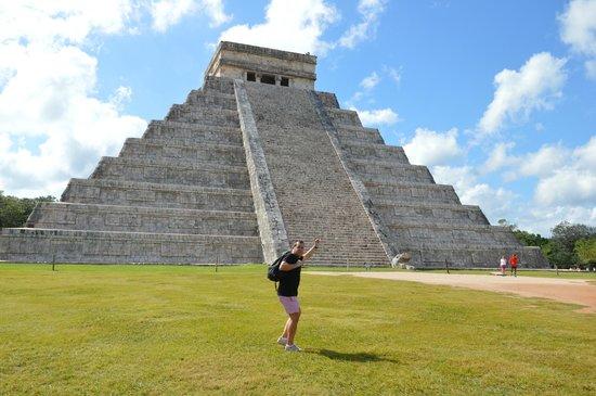 Mayan Experiences: Chichen itza