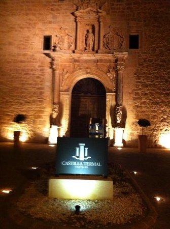 Castilla Termal Burgo de Osma: Impresionante