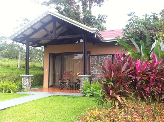 Arenal Springs Resort and Spa: Room 701!