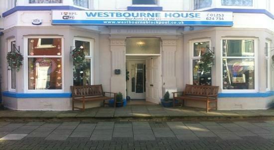 Hotel Avante: Westbourne House