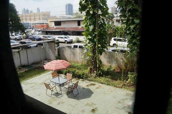 San Francisco Inn Hostel Panama: Buena opción