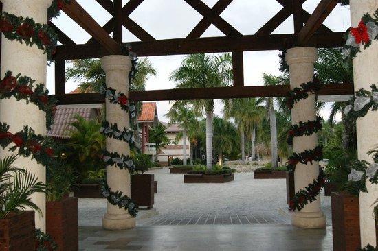 IFA Villas Bavaro Resort & Spa: reception