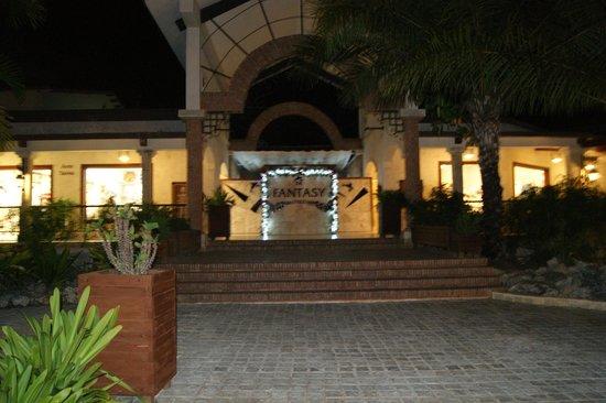 IFA Villas Bavaro Resort & Spa: discotheque